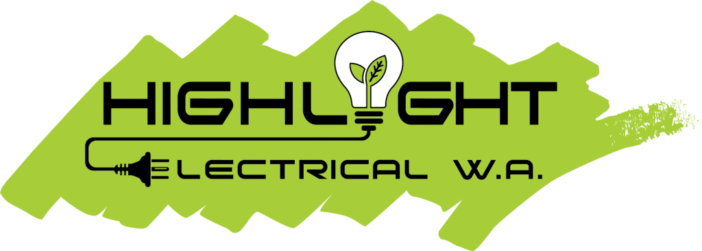 Highlight Electrical Logo
