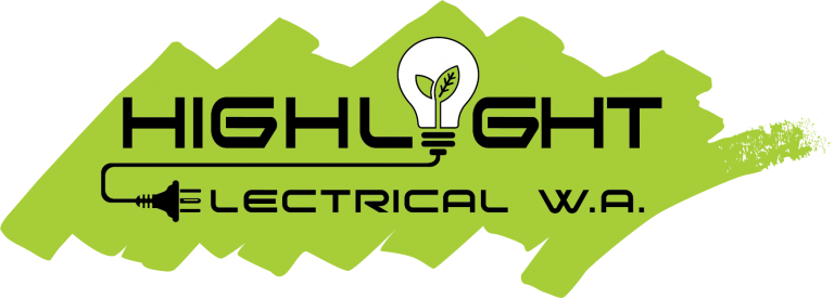 Highlight Electrical Logo